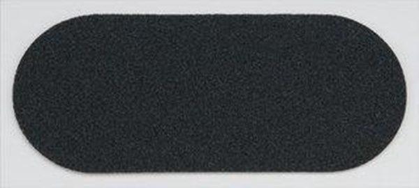 10 pro file disposable pads 120 grit
