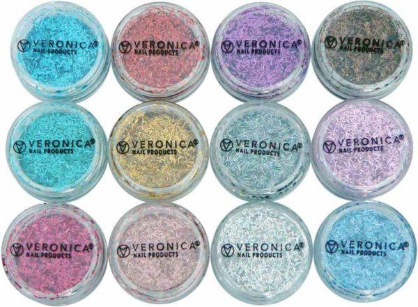 12x FLITTER glitter voor nagels, goedkoopste nail art en nagelproducten. Voor glitter acryl, glitter gel, glitter gelnagellak, glitter nagellak online bestellen!