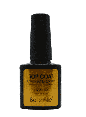 Top Coat Voorkant