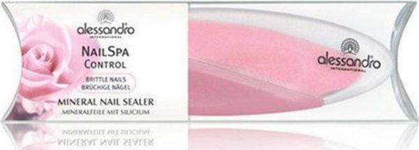 Alessandro NSM Mineral Nail Sealer - 1 st - Nagelvijl