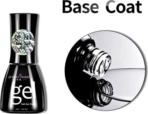 Base coat gellak - UV|LED - 15mL