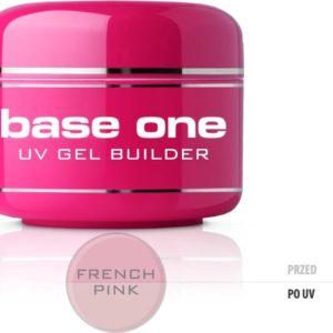Basis Een Franse Roze nagelbouw-gel 15g