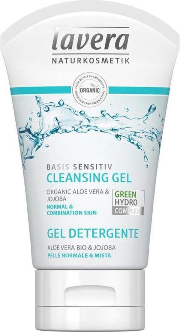 Basis Sensitiv reinigingsgel/cleansing gel