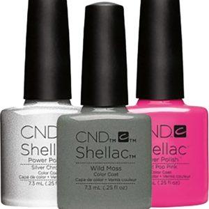 CND - Colour - Shellac - Gellak - Jelly Bracelet - 7,3 ml