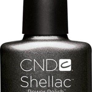 CND - Colour - Shellac - Gellak - Night Glimmer - 7,3 ml