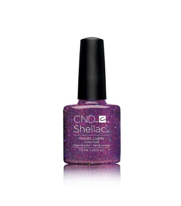 CND - Colour - Shellac - Gellak - Nordic Lights - 7,3 ml
