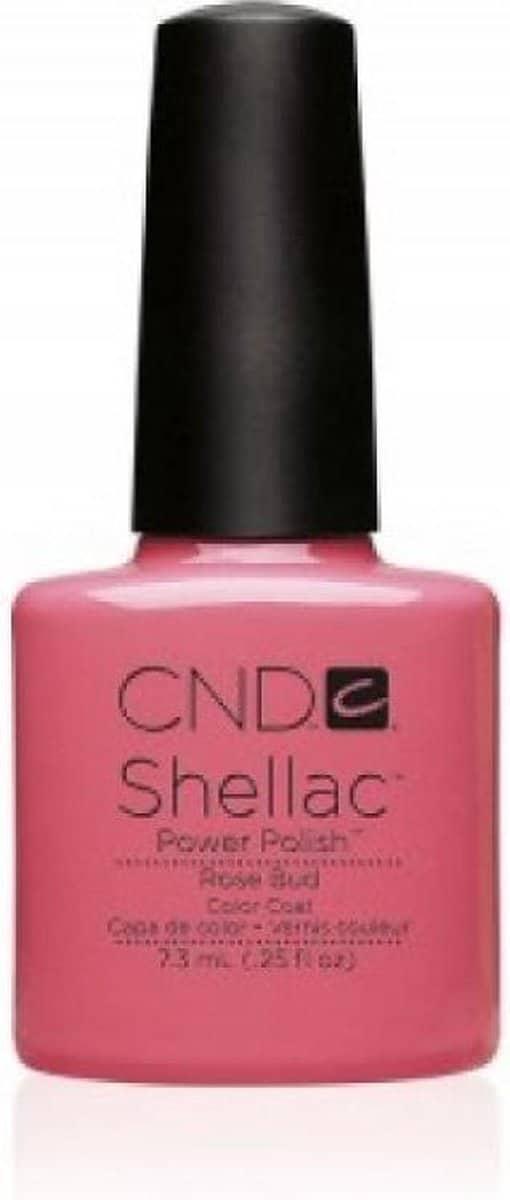 CND - Colour - Shellac - Gellak - Rose Bud - 7,3 ml