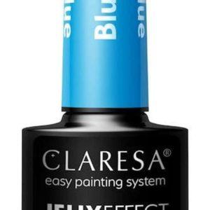 Claresa UV/LED Gellak Jelly Blue 5ml.