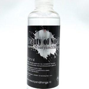 Cleaner Clear 2 flesjes van 100 ML