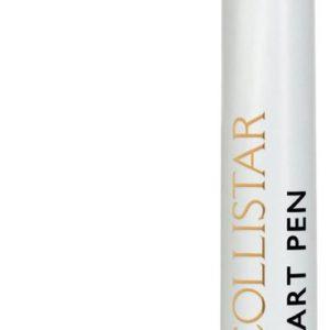 Collistar Top Coat Gel/Volume Effect + Nail Art Pen Nagellak Nagellak 2 st. - Black - Nail art