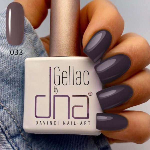 DNA Gellac® - 13 ml gel nagellak - UV/LED gellak - gelnagellak - gel polish