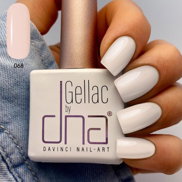 DNA Gellac® - 13 ml gel nagellak - UV/LED gellak - gelnagellak - gel polish