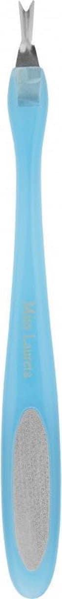 Donegal Cuticle Trimmer - Nagelriem Trimmer Met Nagelvijl - 2097