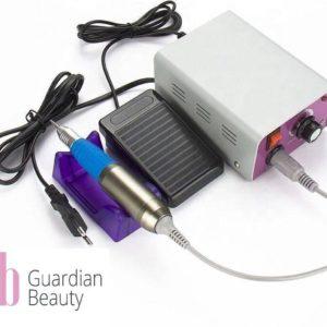 Elektrische Nagelvijl Nagelfrees Voor Manicure & PedicureMercedes25000 - GB