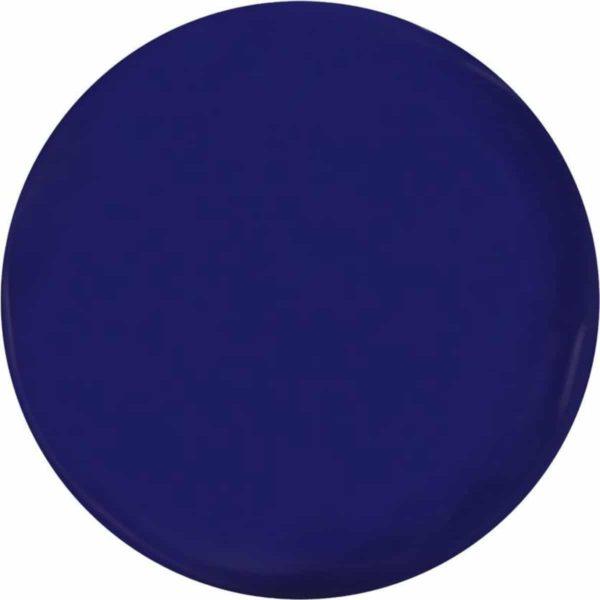 Emmi-Nail Stamping-Painting Gel Blauw F345, 5 ml