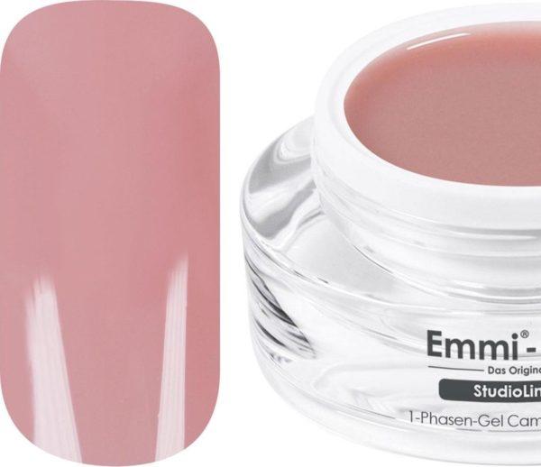 Emmi-Nail Studioline 1-Phasen-Gel Cover 3, 15ml