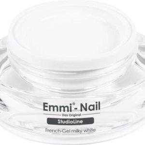 Emmi-Nail Studioline French-Gel milky white, 15 ml