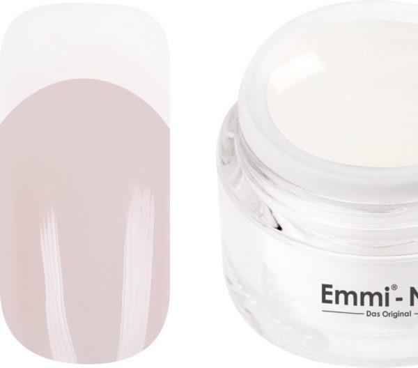 Emmi-Nail Studioline French-Gel milky white, 5 ml