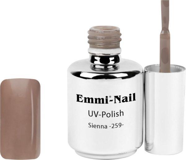 Emmi Shellac-UV Gellak Sienna, 15 ml