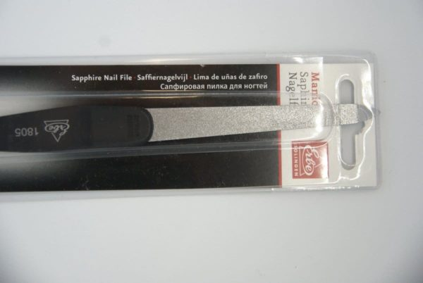Erbe nagelvijl 91805 15 cm
