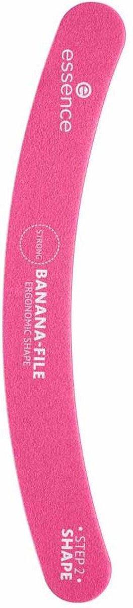 Essence - Banana File pilnik do paznokci