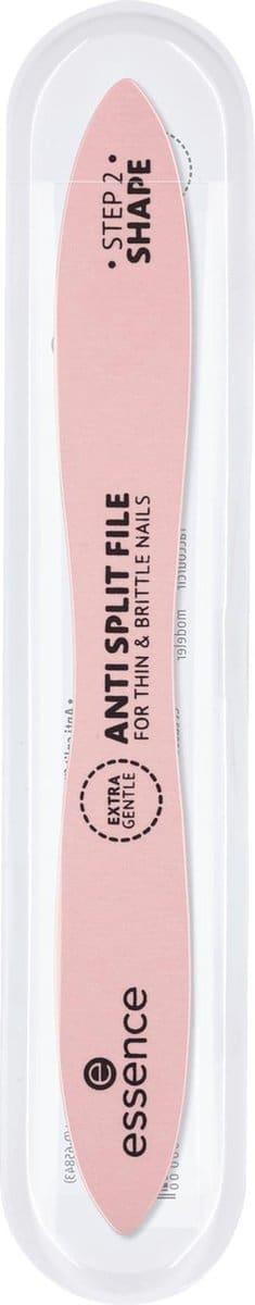 Essence Nagelvijl ANTI SPLIT FILE - Nail File - 2 Steps (1 stuk)