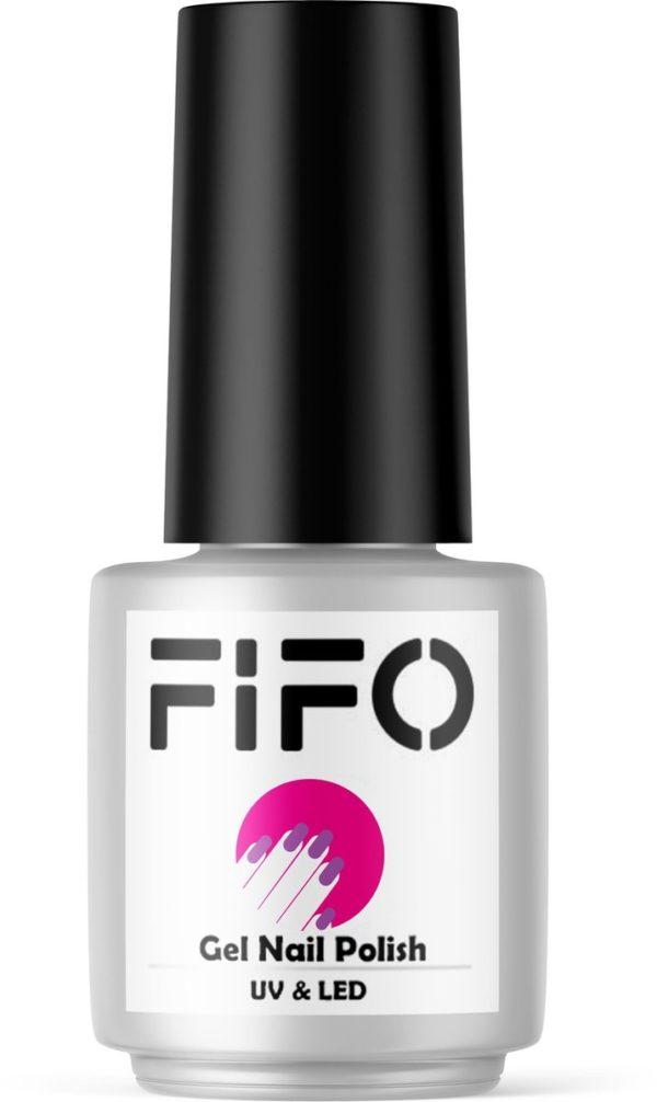 FIFO Nails, Thermo Nagellak, Basecoat, UV & LED