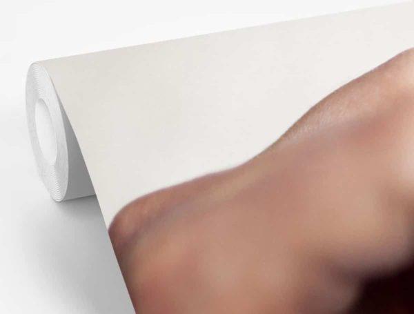 Fotobehang Nail Art - Elektrische nagelvijl breedte 500 cm x hoogte 400 cm - Foto print op vinyl behang (in 7 formaten beschikbaar) - slaapkamer/woonkamer/kantoor