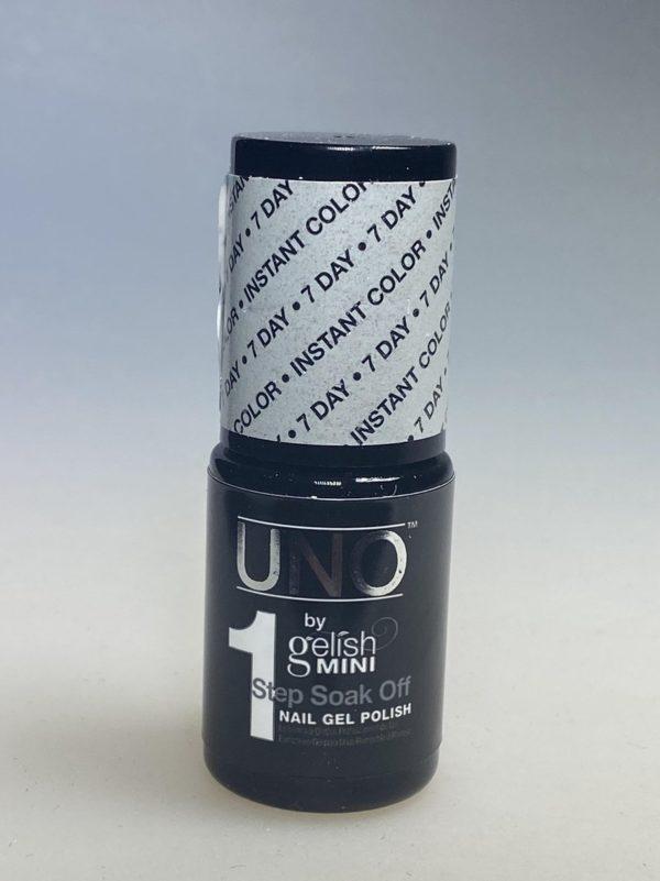 Gelish - 1 Step Soak Off Gellak Gel Nagellak Gel Polish 5ml - 1500018