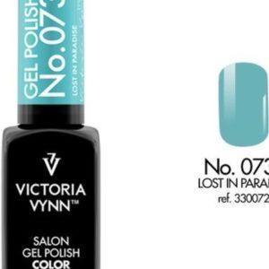 Gellak Victoria Vynn™ Gel Nagellak - Salon Gel Polish Color 073 - 8 ml. - Lost In Paradise