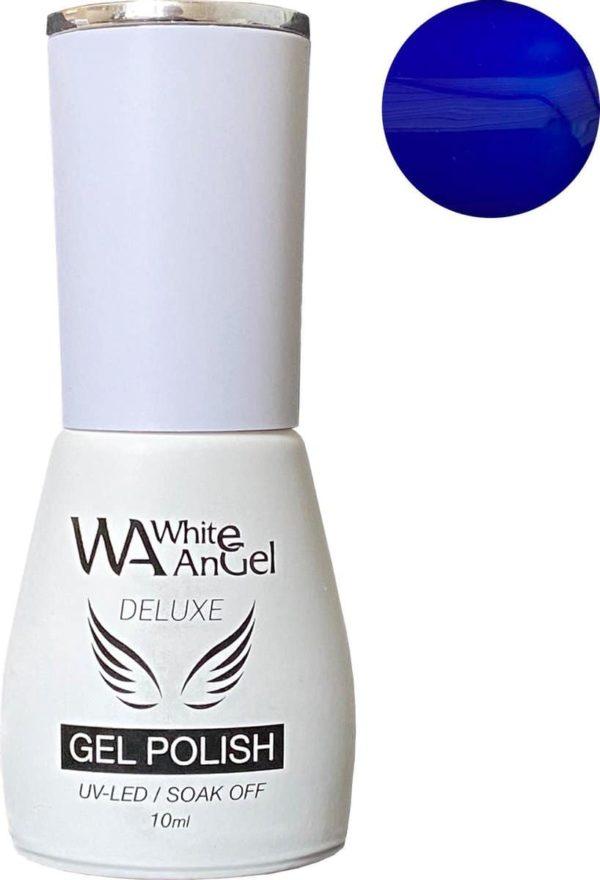 Gellex Deluxe Gel Polish, gellak, gel nagellak, shellac - Sapphire 082