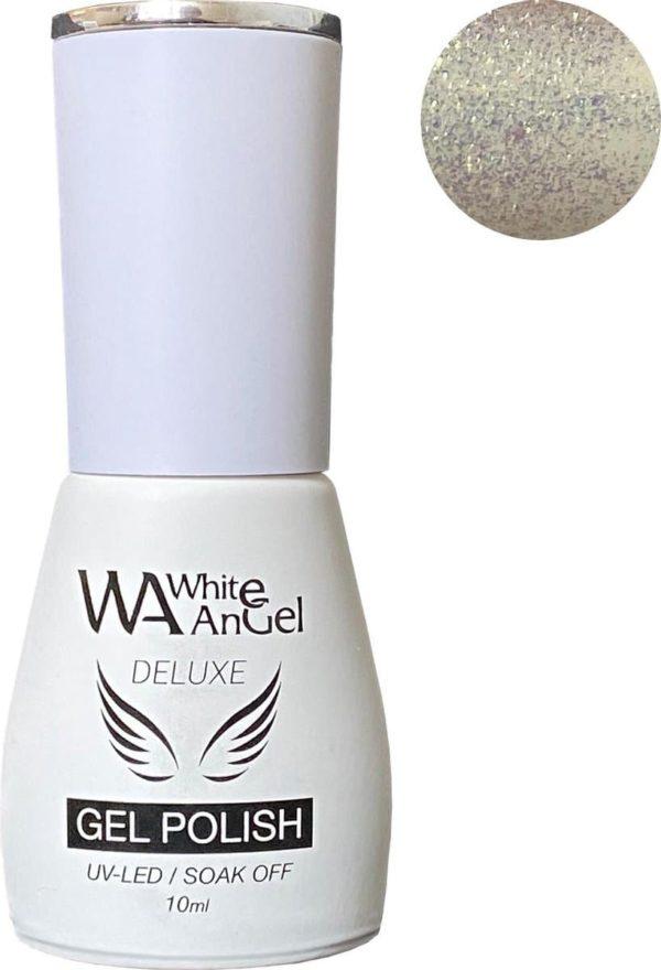 Gellex Deluxe Gel Polish, gellak, gel nagellak, shellac - Twinkling Diamond 352