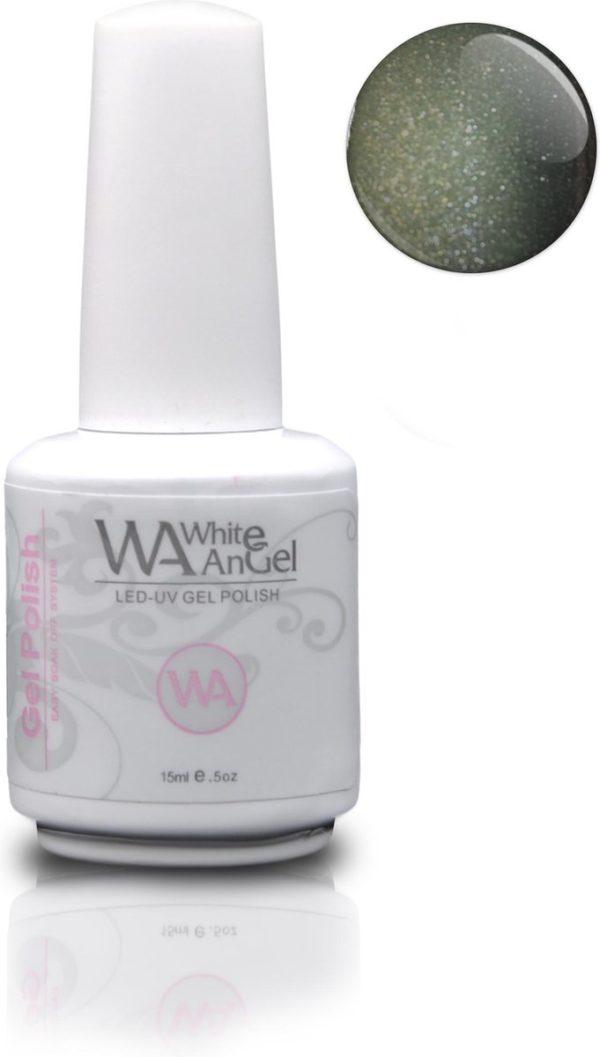 Gellex White Angel Fauna gellak 15ml, gelpolish, gel nagellak, shellac