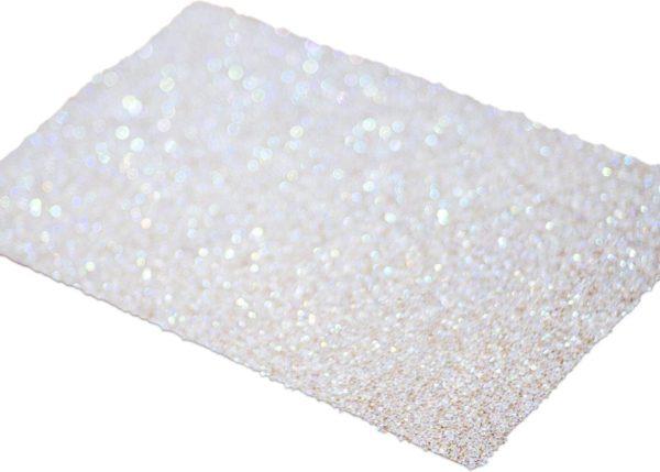 Glittermat -Crystal- Nailart- Gellak- Acrylpoeder- Gel nagels- Nagelstyliste
