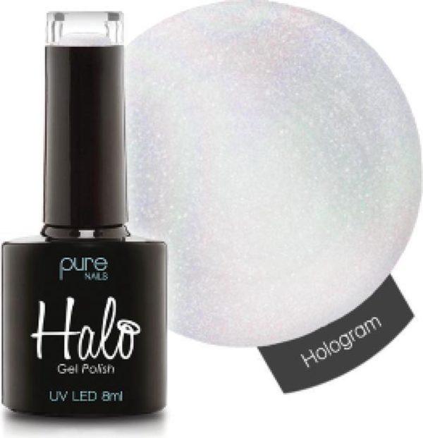 Halo Gel Polish Hologram - Professionele Gellak