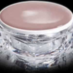 Hollywood Nails Bouwgel Platinum UV Gel Camouflage Cinderella - 10ml - 1 stuk