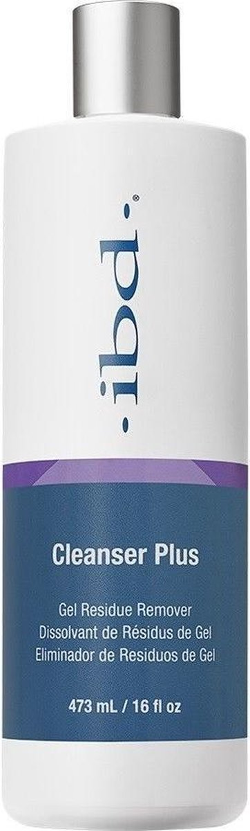 IBD Cleanser Plus 473 ml