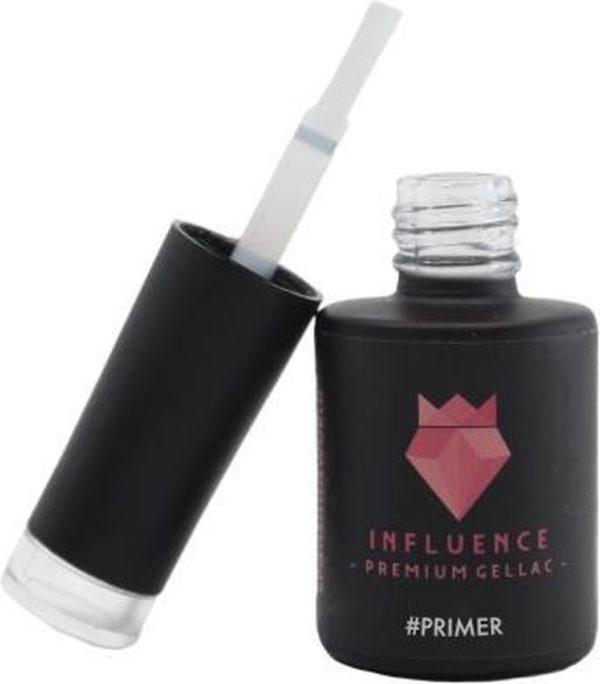 Influence Gellac #PRIMER - UV / LED Gellak - Gel nagellak - Gel lak - 10 ml