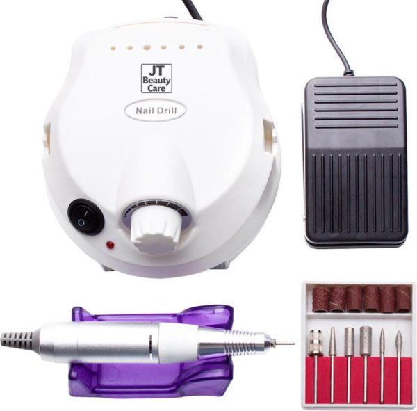 JT Beauty Care - Manicure-en pedicureset