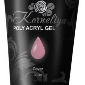 Korneliya Polygel - Gel Nagellak - Acrylgel Nagels - Polyacrylgel COVER 30 Gram