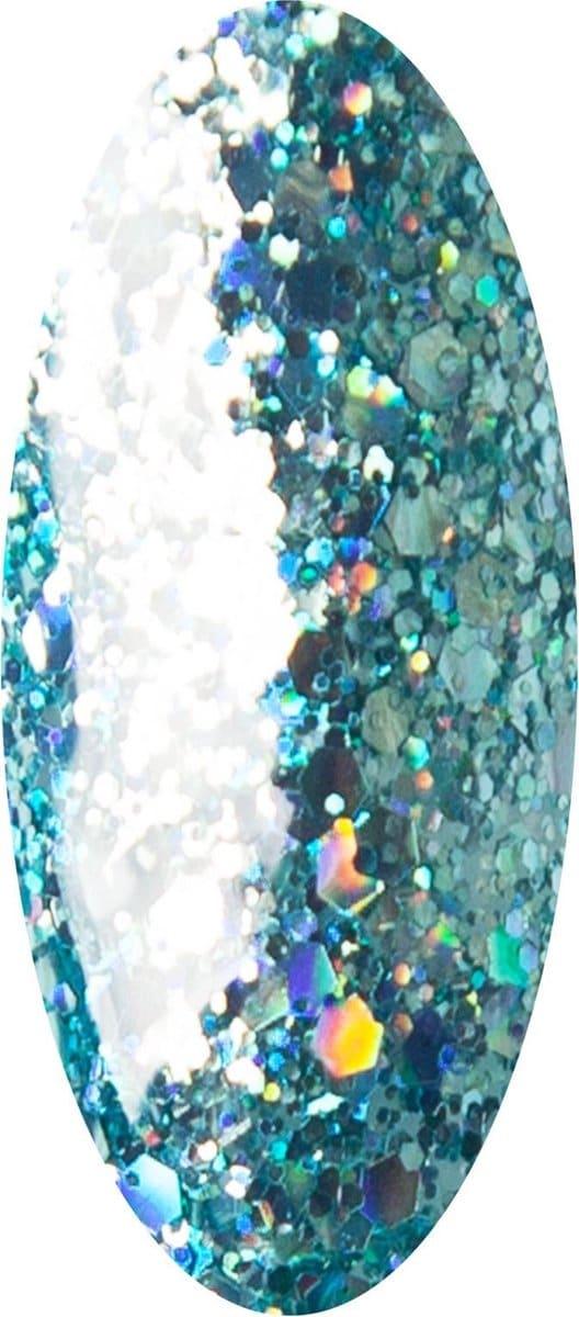 LAKKIE Gellak - Aqua Sea Glass
