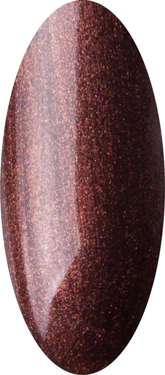 LAKKIE Gellak - Shimmering Chocolate