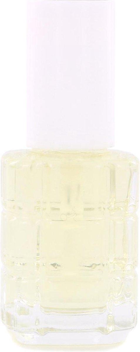 L'Oréal All in One Basecoat - Rose Oil