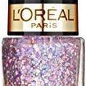 L'Oréal Color Riche Topcoat Nagellak - 938 Underwater Kiss