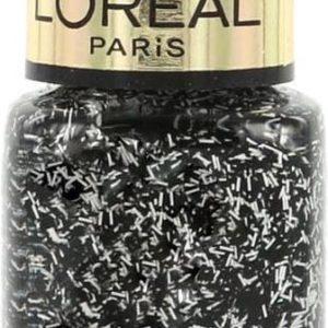 L'Oréal Paris Color Riche Le Vernis - 918 Coco Tweed - Topcoat