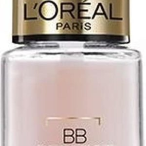 L'Oréal Paris Make-Up Designer Color Riche La Manicure - Pastel Hardener - Nagellak Topcoat