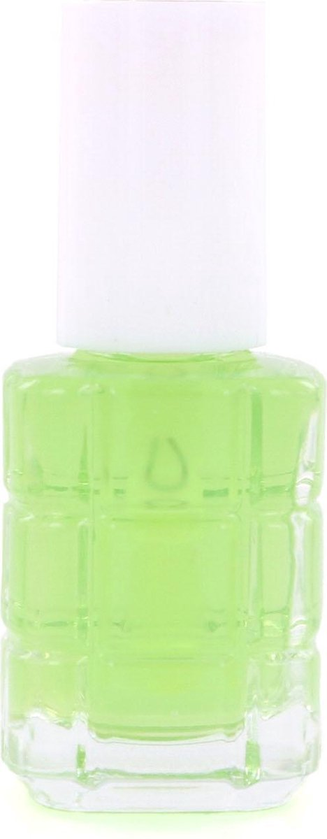 L'Oréal Strengthening Basecoat - With Peppermint Oil