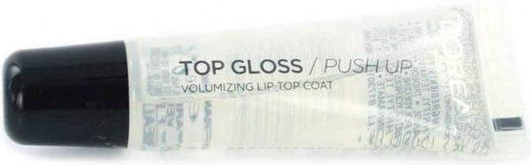 L'Oréal Top Gloss Volumizing Topcoat