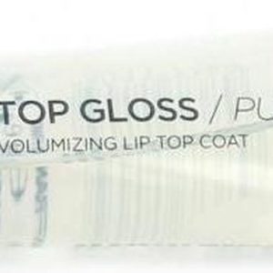 L'Oréal Top Gloss Volumizing Topcoat