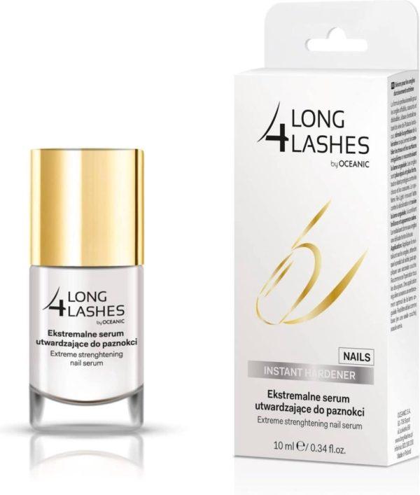 Long 4 Lashes - Extreem nagel verhardend serum - 10ml